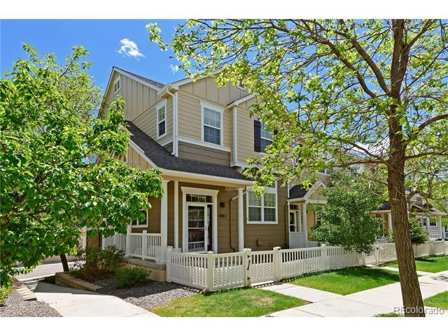 1485 Bergen Rock Street, Castle Rock, CO 80109