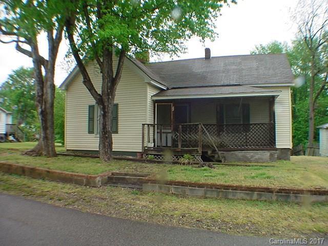 195 Davie Street, Cooleemee, NC 27014