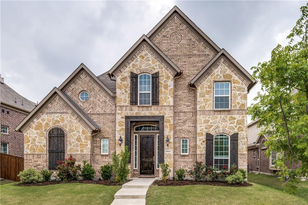 5667 Tiger Lane, Frisco, TX 75035