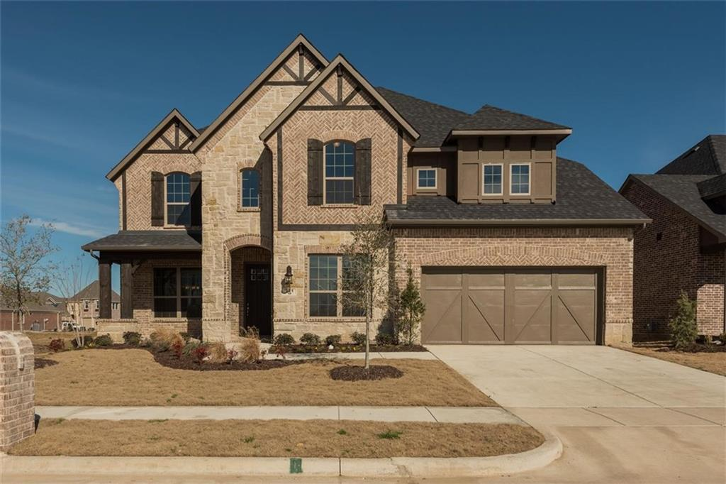 221 Red Bud Pass, Wylie, TX 75098