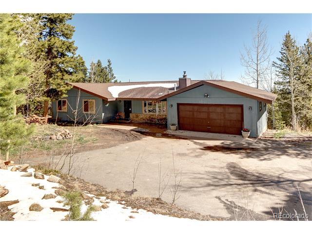 10874 Beas Drive, Conifer, CO 80433