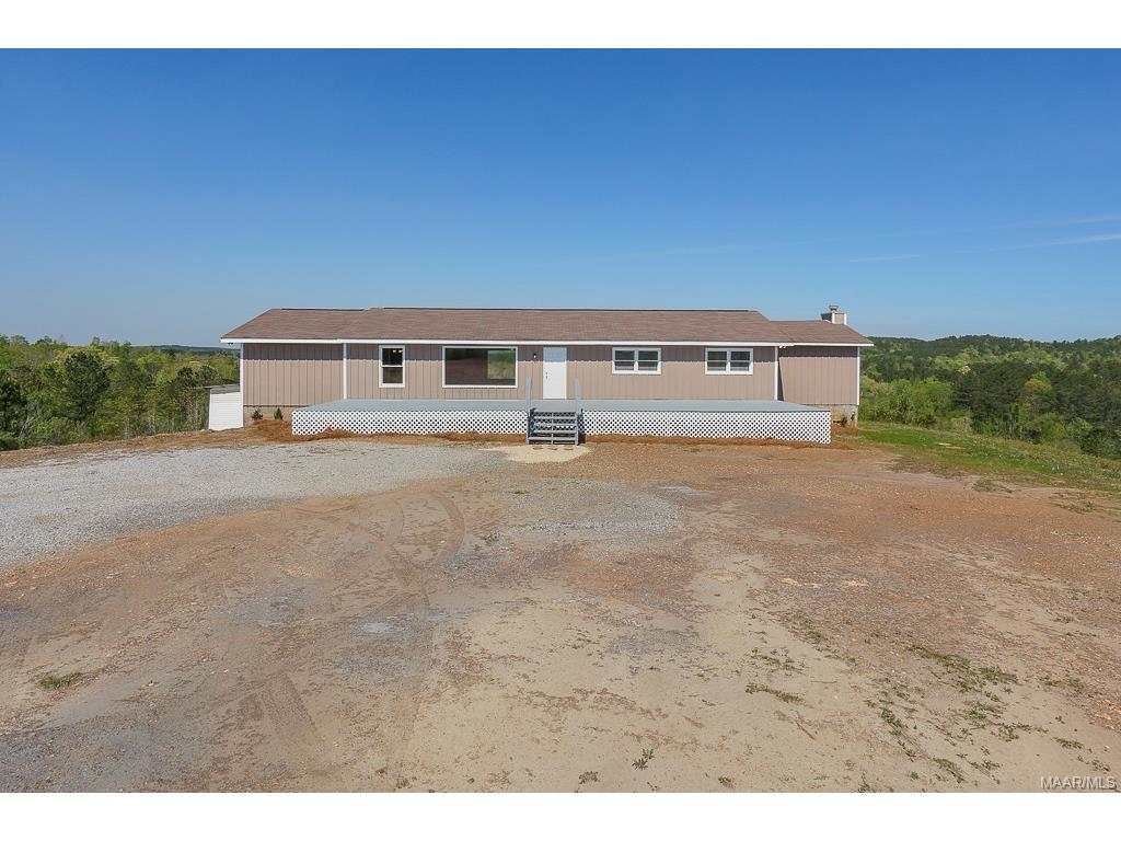543 County Road 1043 Road, Clanton, AL 35046
