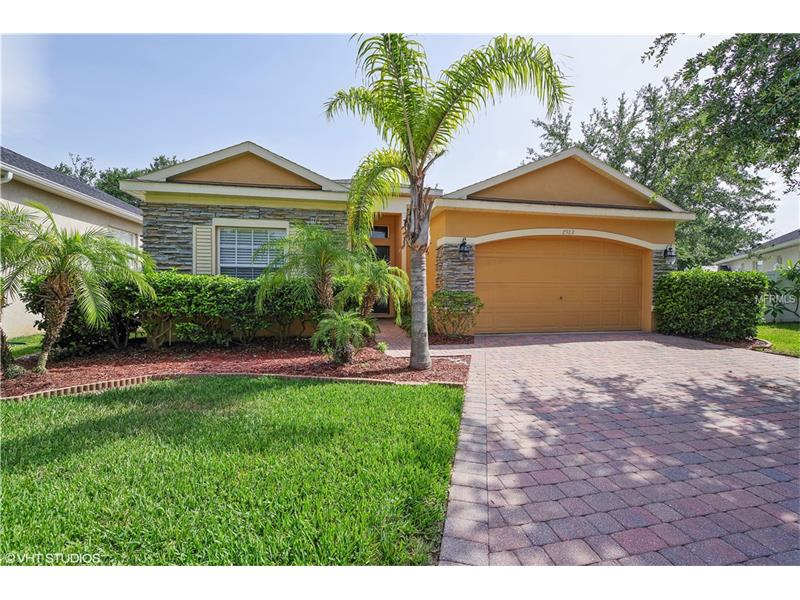 2922 SWEETSPIRE CIRCLE, OVIEDO, FL 32766