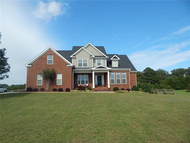 20 Ravenfield Road, Taylorsville, GA 30178