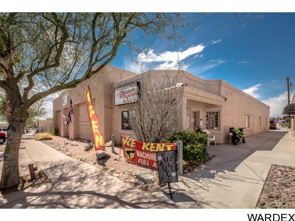 2183 Mcculloch Blvd N, Lake Havasu City, AZ 86403