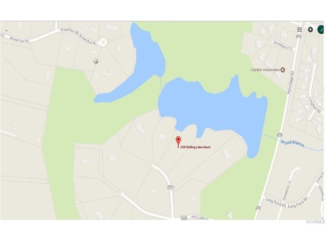 338 Rolling Lake Court, Richmond, VA 23103