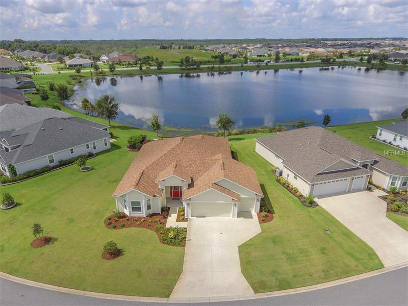 3436 COUNTRYSIDE PATH, THE VILLAGES, FL 32163