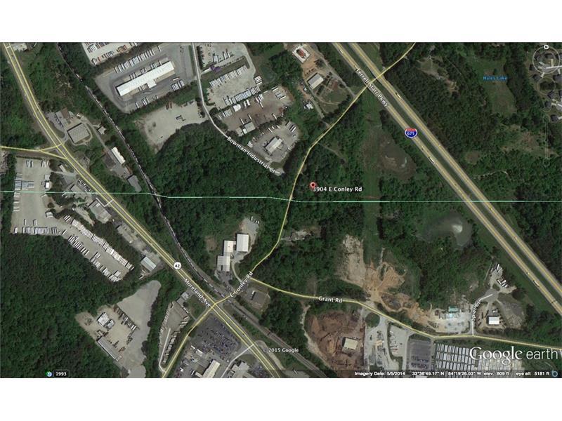 3904 Conley Road, Conley, GA 30288