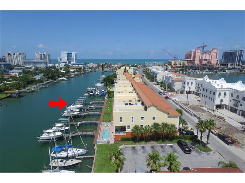 161 BRIGHTWATER DRIVE 6, CLEARWATER BEACH, FL 33767