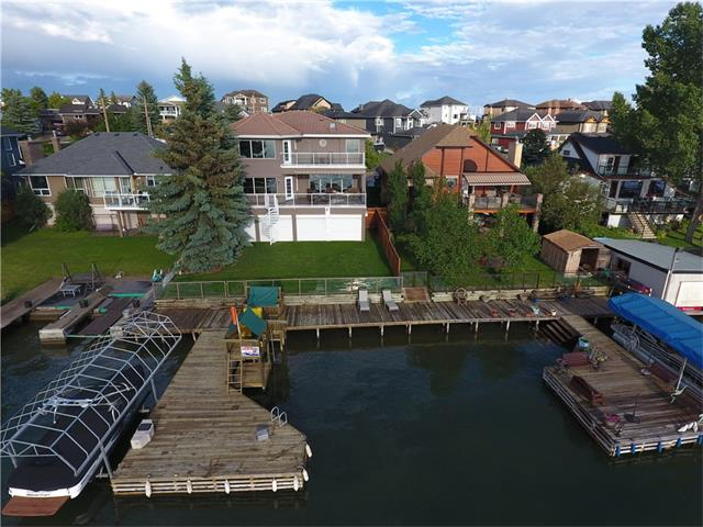 965 East Chestermere Drive, Chestermere, AB T1X 1A8