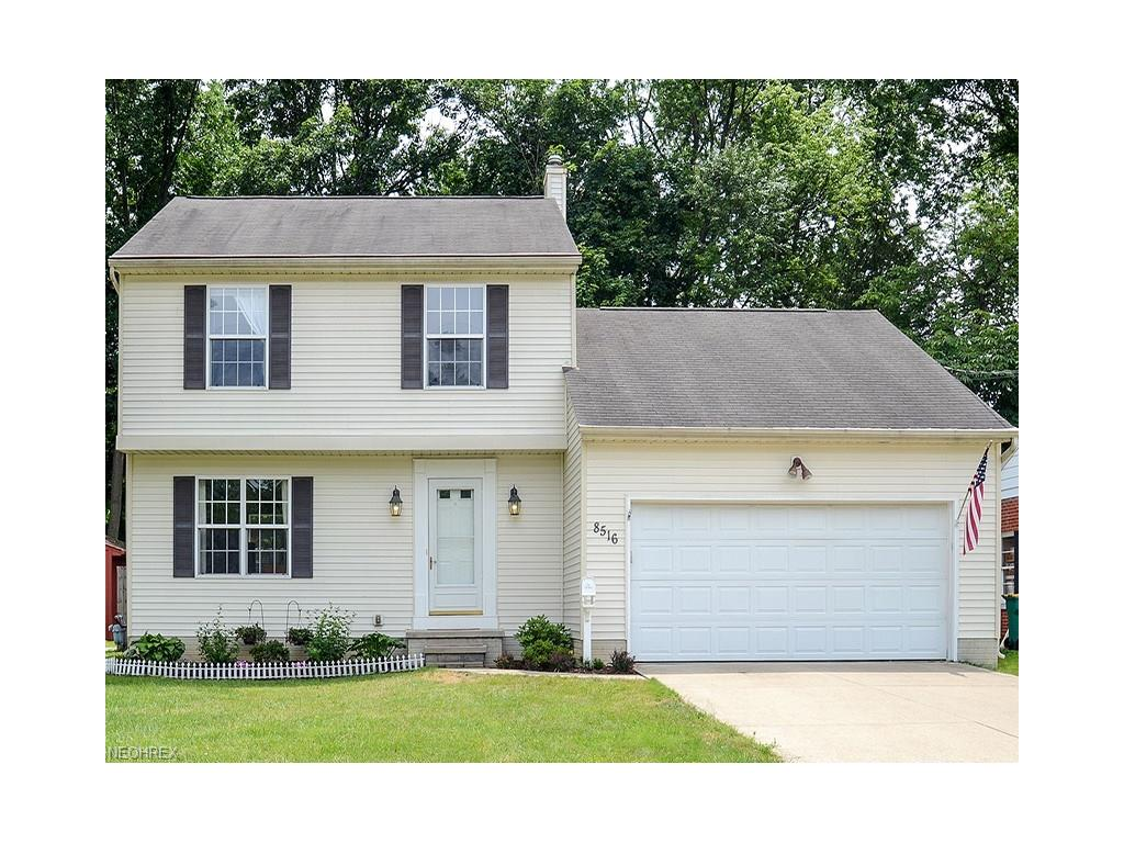 8516 Forestview Ave, Mentor, OH 44060