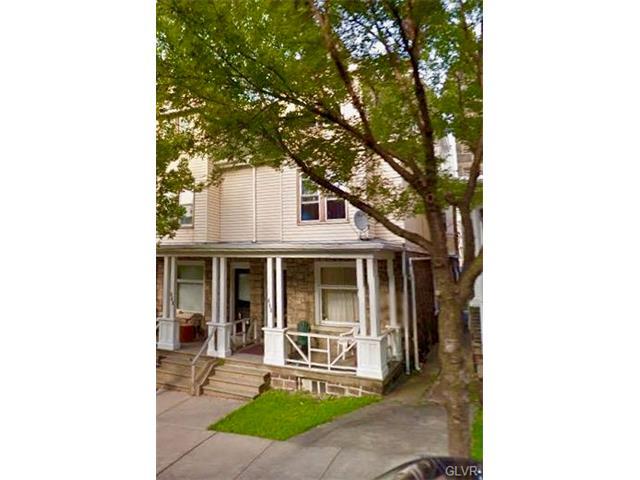 465 Montclair, Bethlehem City, PA 18015