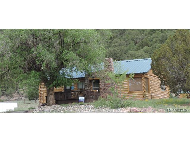 24938 US Highway 50, Cotopaxi, CO 81223
