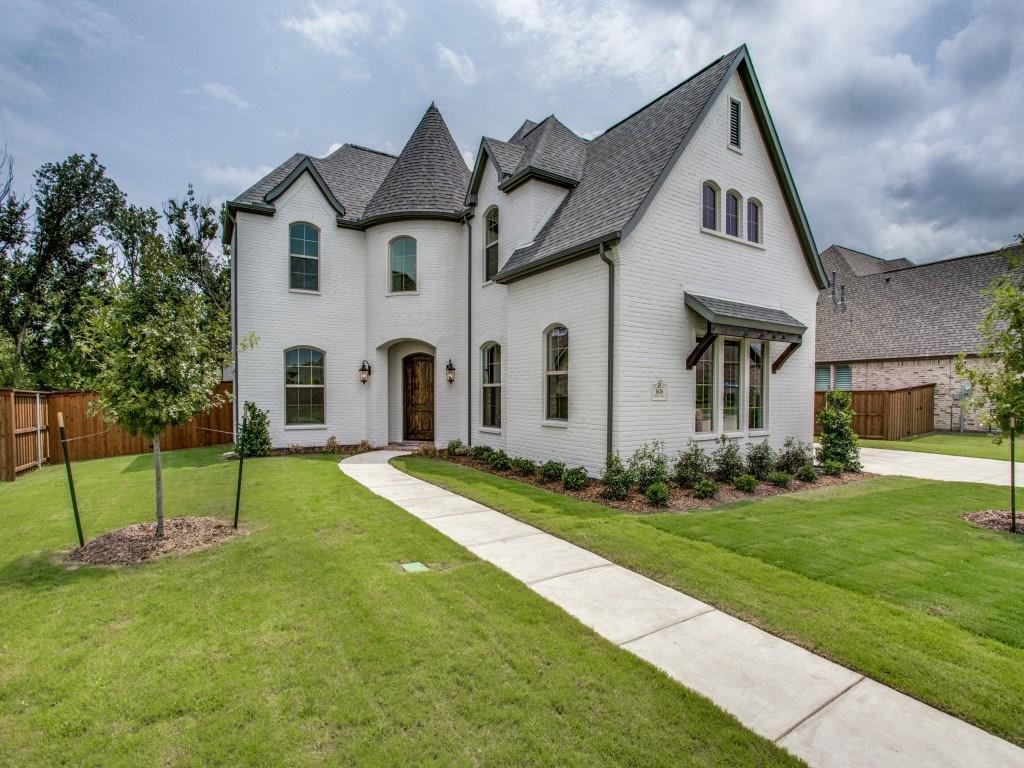 1626 Jeffrey Drive, Wylie, TX 75098