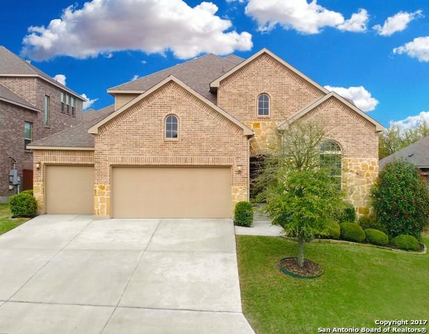 25530 HOPI DAWN, San Antonio, TX 78261