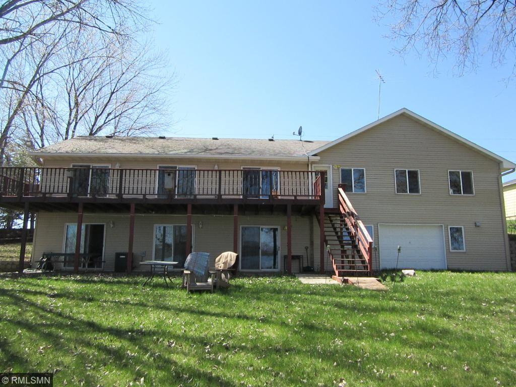 45923 Jefferson Lake Drive, Cleveland, MN 56017