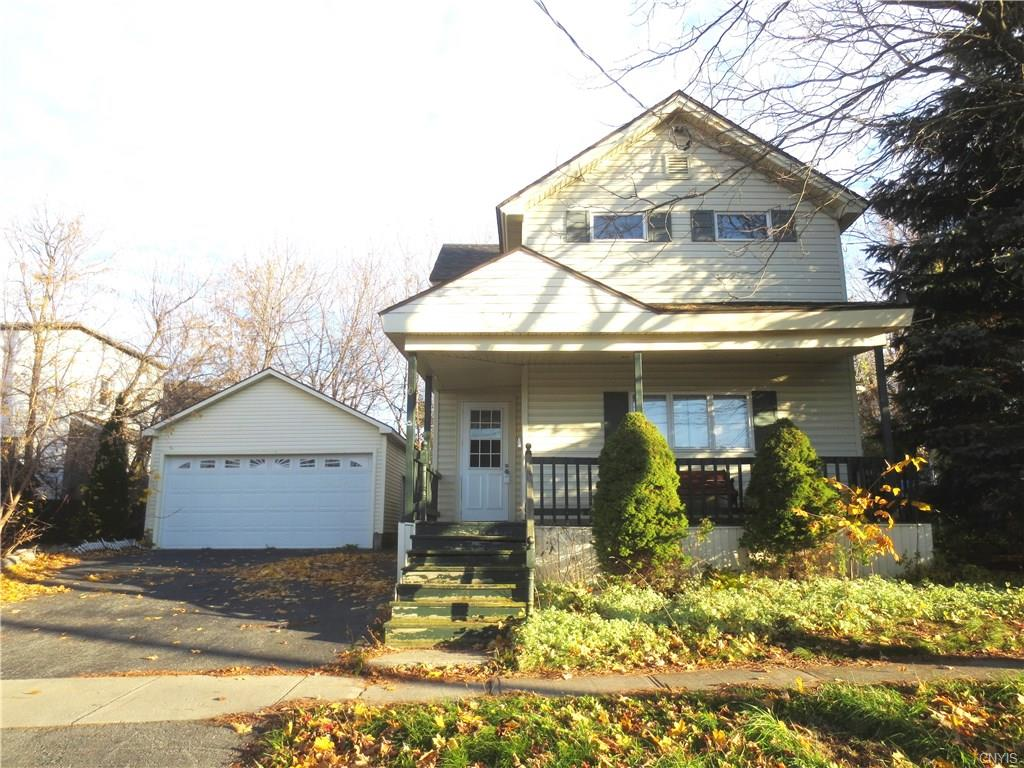 220R Orchard Street N, Watertown, NY 13601