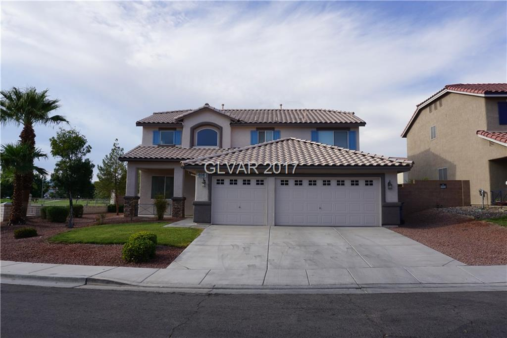 6516 AZTEC ROSE Way, Las Vegas, NV 89142