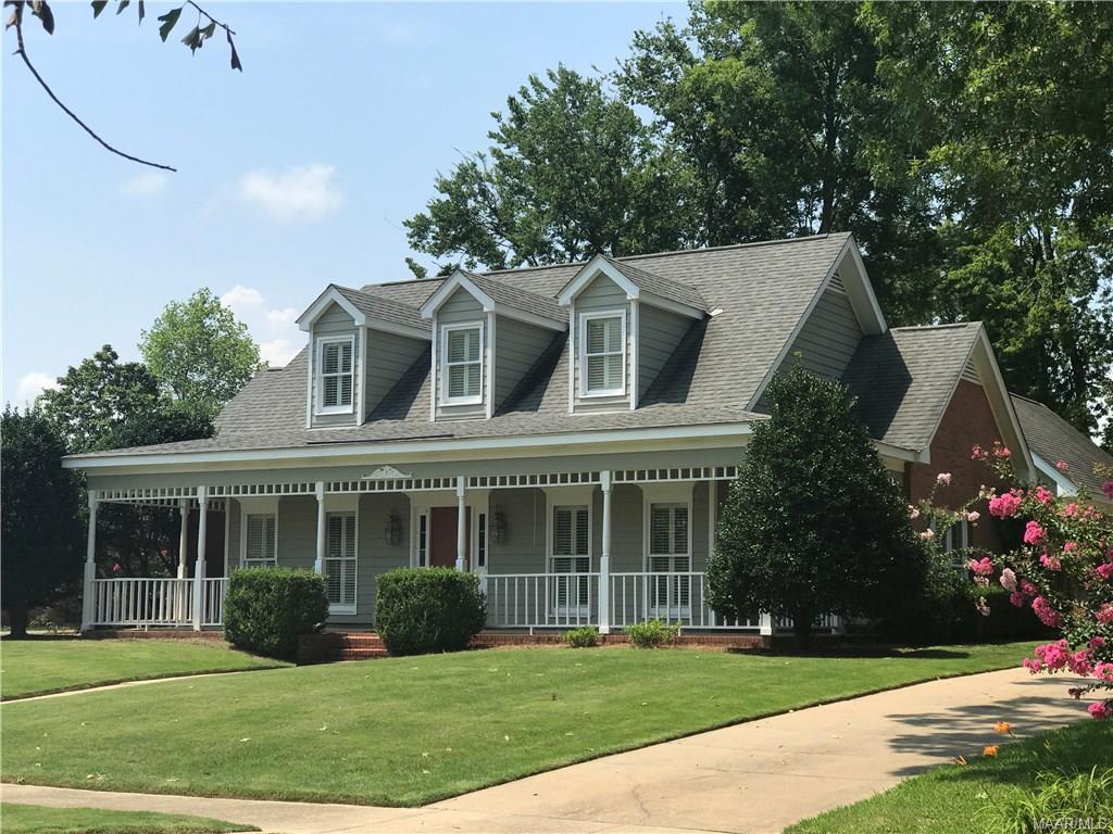 8836 Old Magnolia Way, Montgomery, AL 36116