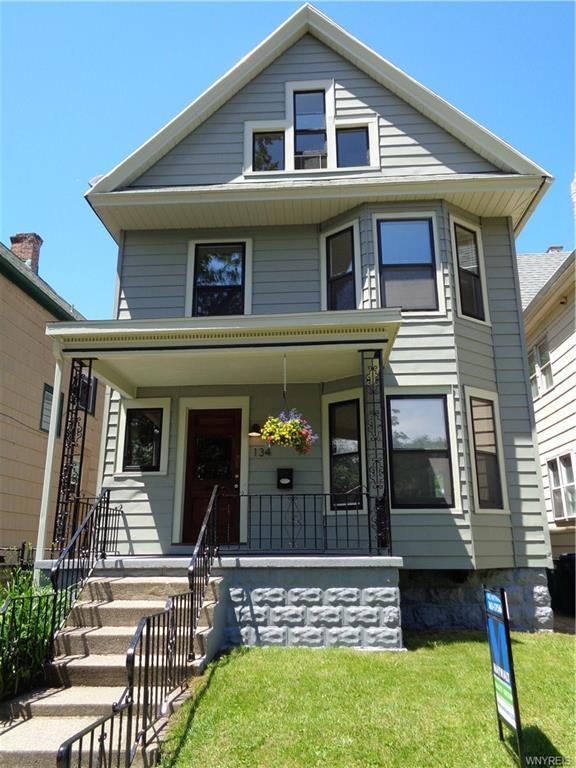 134 Parkdale Avenue, Buffalo, NY 14213