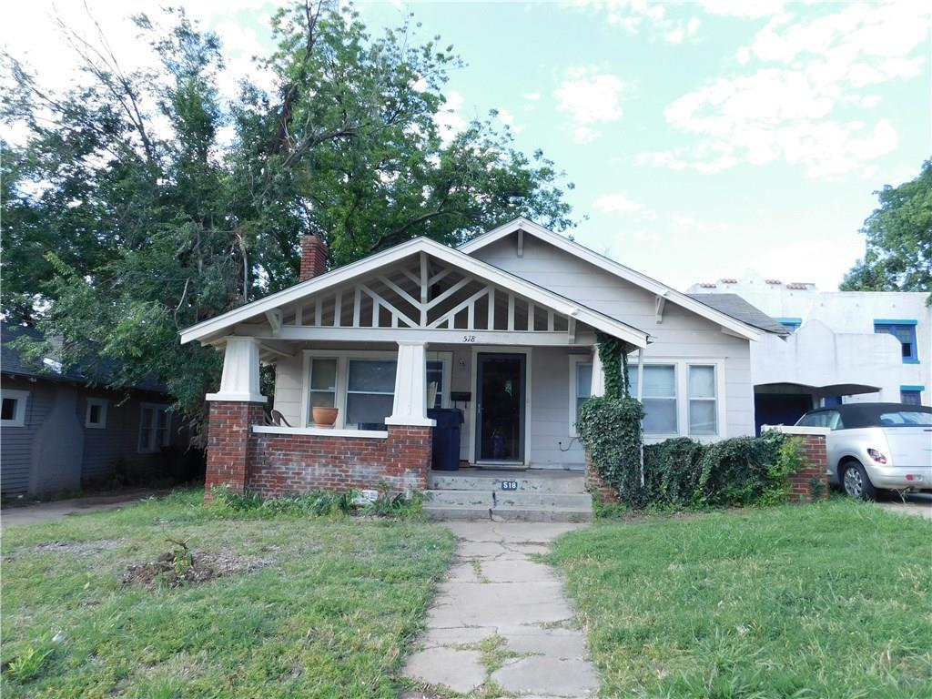 518 N.W. 26th St., Oklahoma City, OK 73103