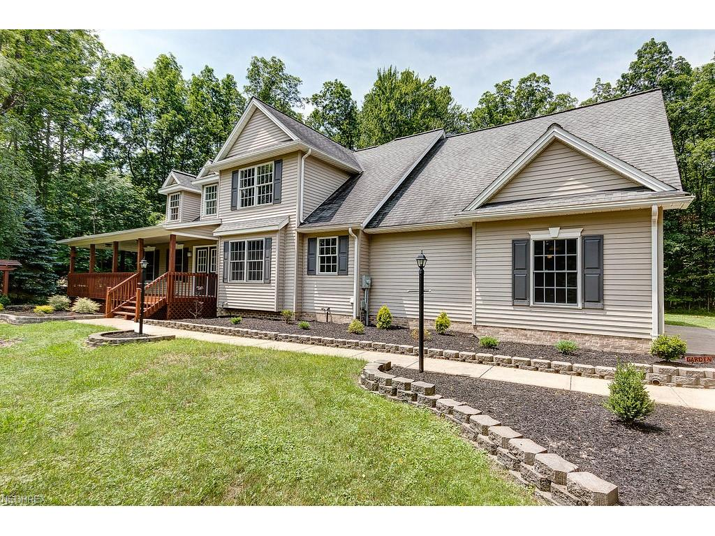 7660 Callow Rd, Leroy, OH 44077
