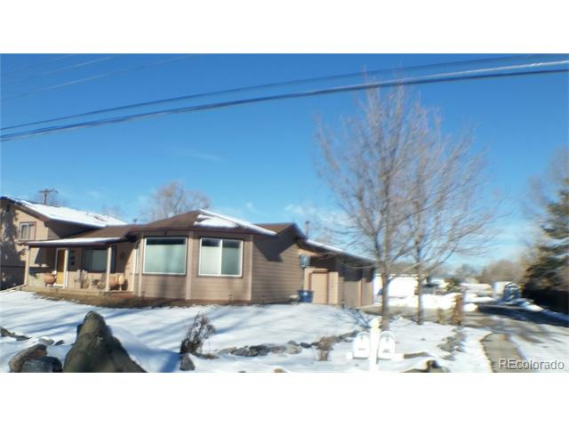 14625 W 48th Avenue, Golden, CO 80403