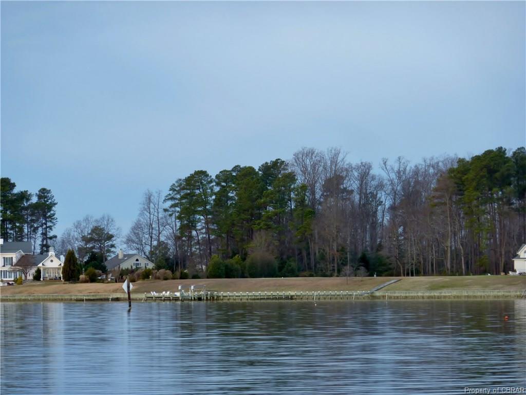 Lot 34 E Falling Tide Road, Deltaville, VA 23043
