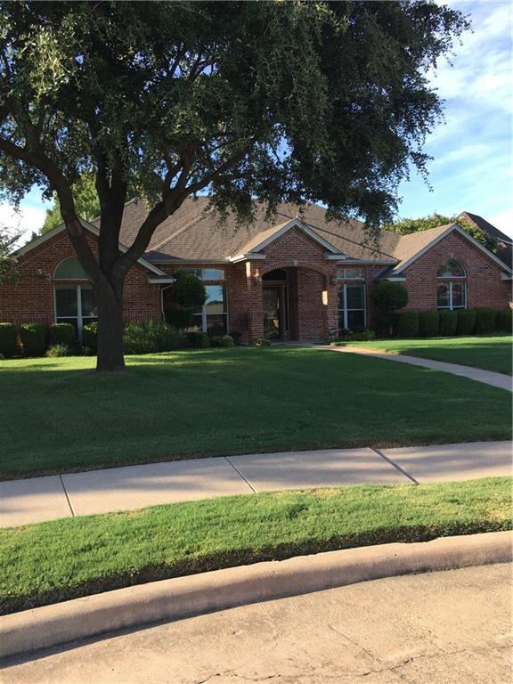 125 Mustang Creek Drive, Waxahachie, TX 75165