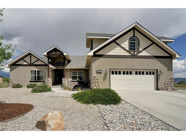 2100 E Ouray Avenue, Poncha Springs, CO 81242