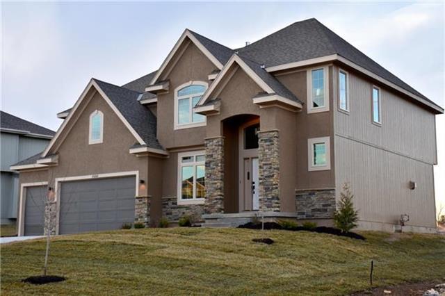 16315 W 163rd Terrace, Olathe, KS 66062