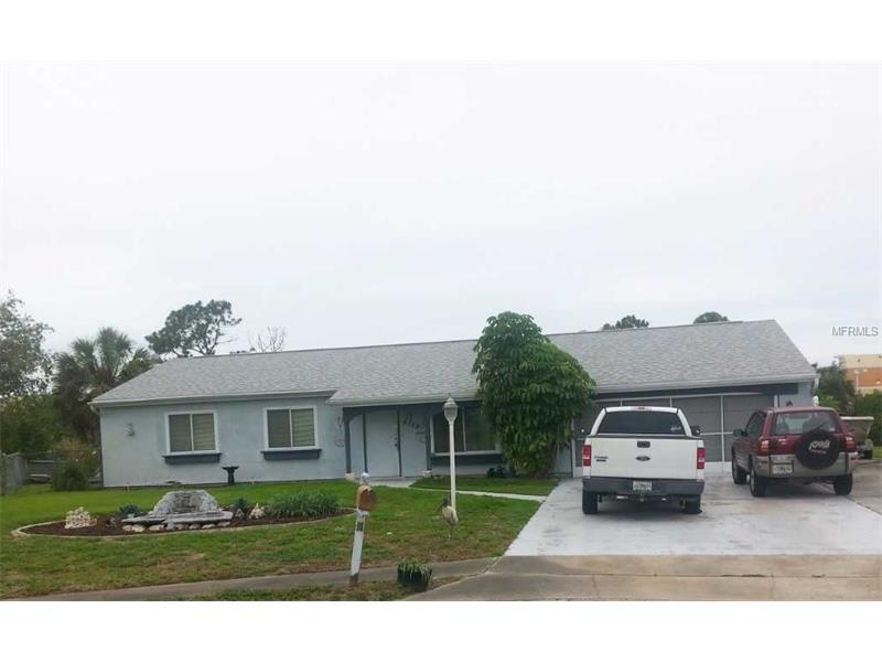 4311 MONGITE ROAD, NORTH PORT, FL 34287