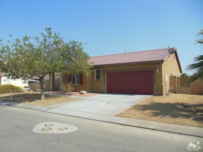 80561 Stortford Avenue, Indio, CA 92203