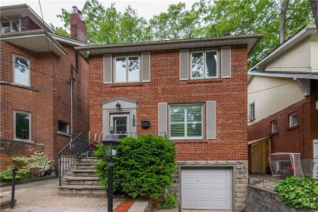 186 Neville Park Blvd, Toronto, ON M4E 3P8