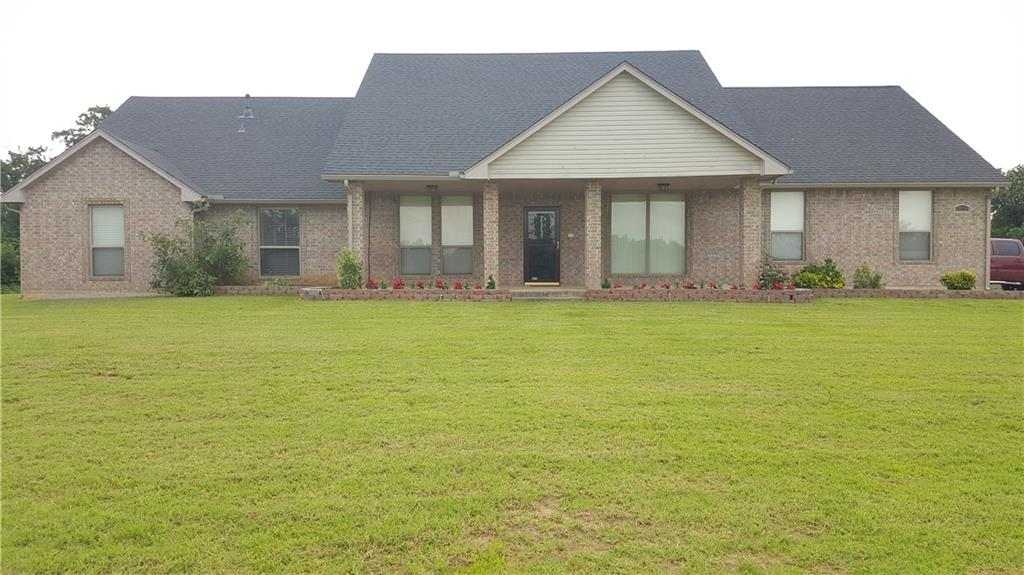 10112 Spencer Road, Spencer, OK 73084