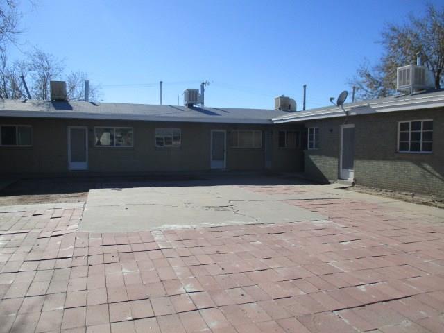 1317 Saint Johns Drive 4, El Paso, TX 79903