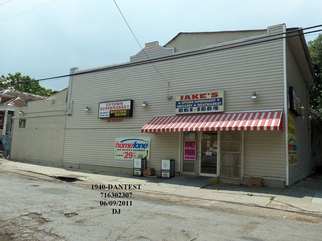 1940 DANTE Street, New Orleans, LA 70118