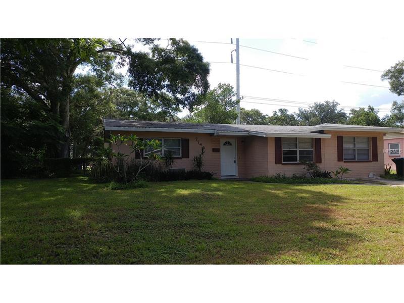 7746 15TH WAY N, ST PETERSBURG, FL 33702