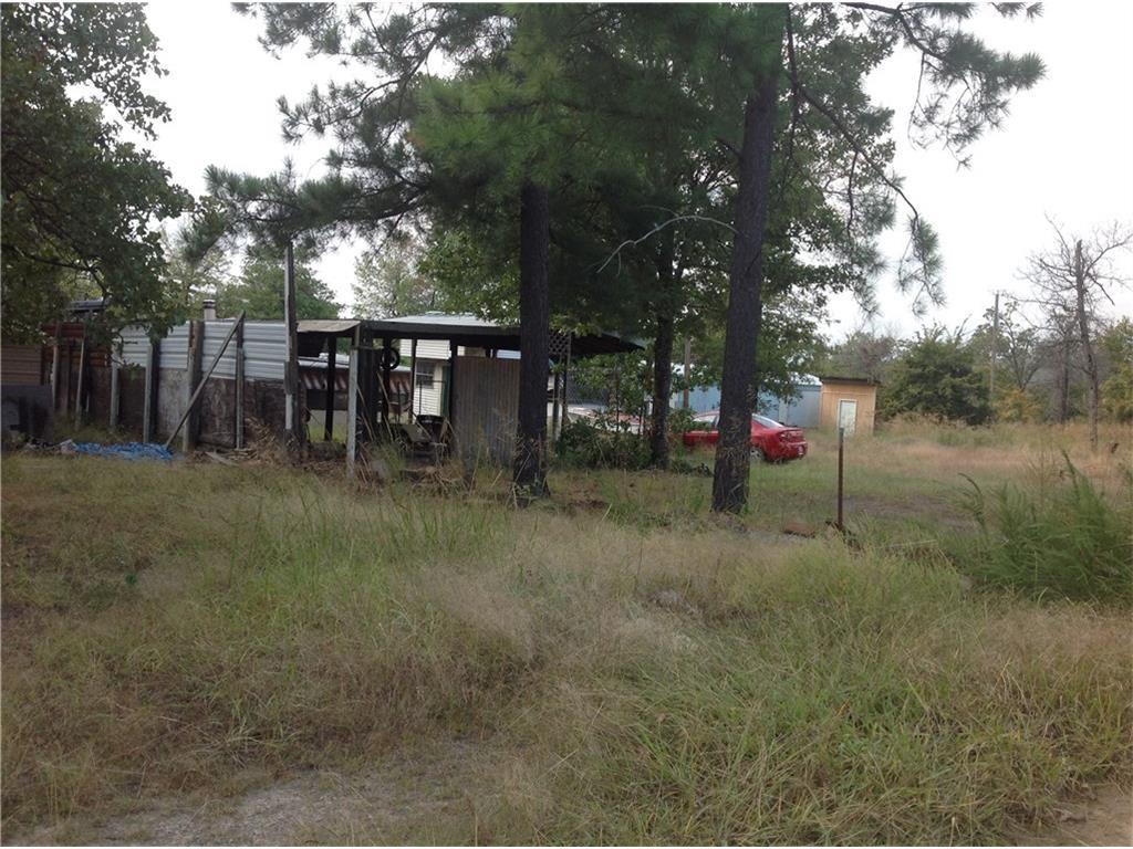 Grapevine Piney Creek 3, Longtown, OK 74501