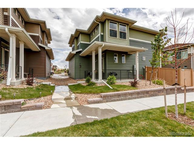4452 Elegant Street, Castle Rock, CO 80109