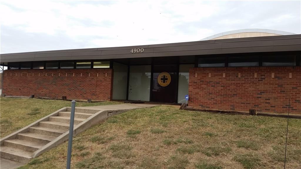 4900 N Sewell Avenue, Oklahoma City, OK 73118