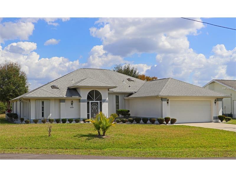 25467 KOWLOON LANE PUNTA GORDA, Florida