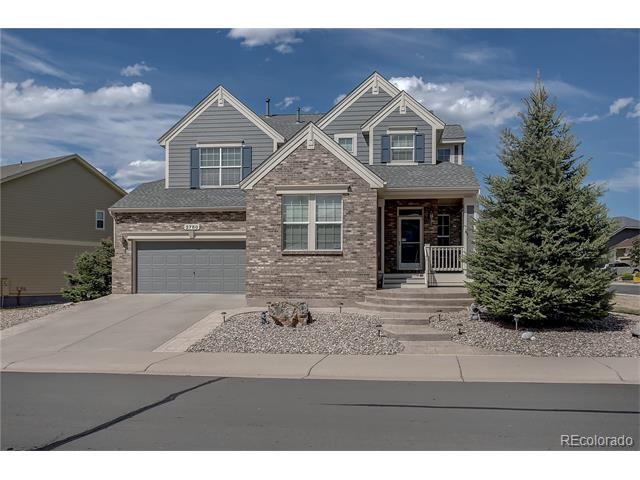 2780 Trailblazer Way, Castle Rock, CO 80109