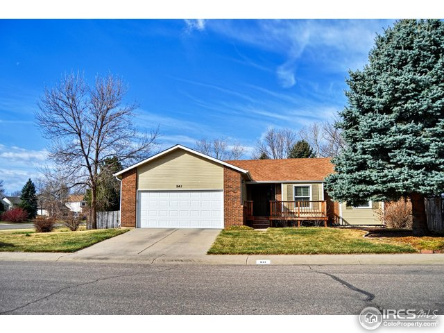 941 Grouse Cir, Fort Collins, CO 80524