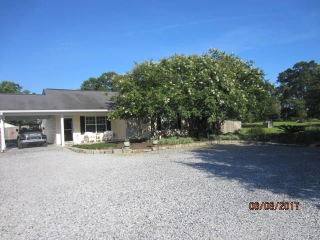 261 GEORGE MITCHELL Road, Carriere, MS 39426