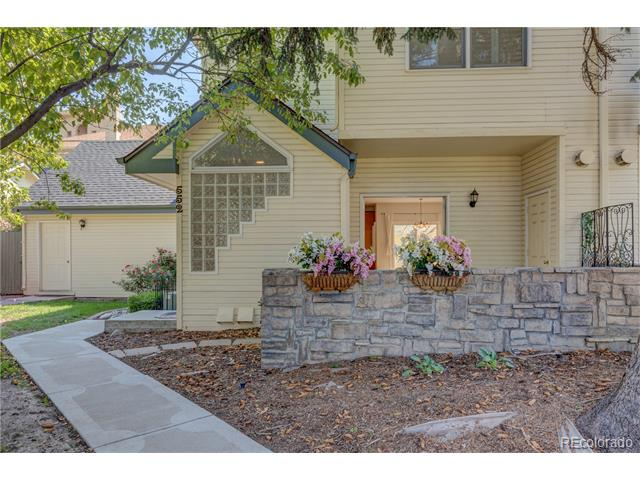 552 Steele Street, Denver, CO 80206