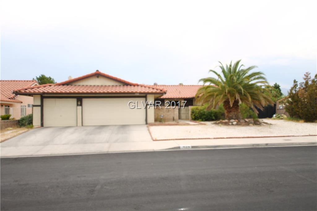 1532 BROCADO Lane, Las Vegas, NV 89117