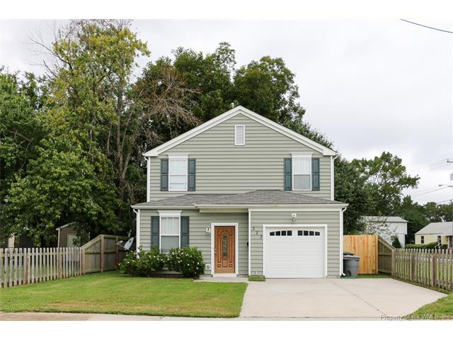 323 Webster St, Hampton, VA 23663