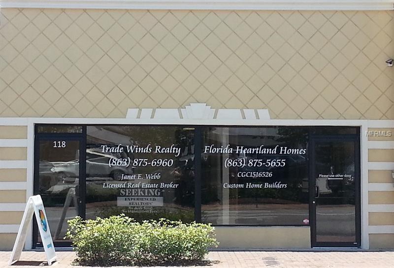 118 W CENTRAL AVENUE, WINTER HAVEN, FL 33880