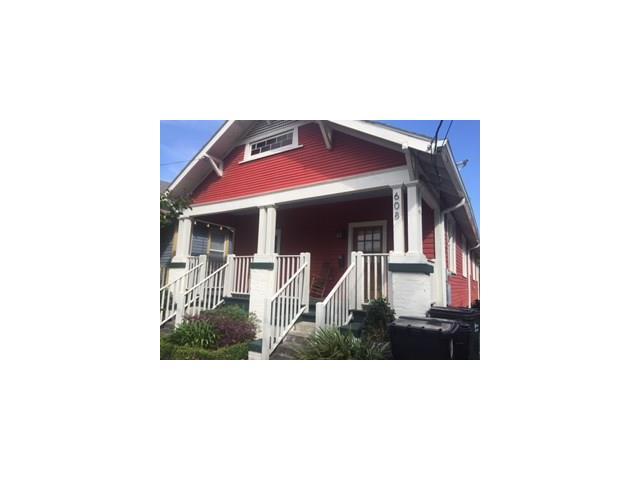 608 S ALEXANDER Street, NEW ORLEANS, LA 70119